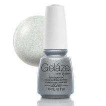 Gelaze by China Glaze