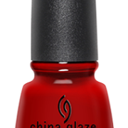 China Glaze Vermillion #043