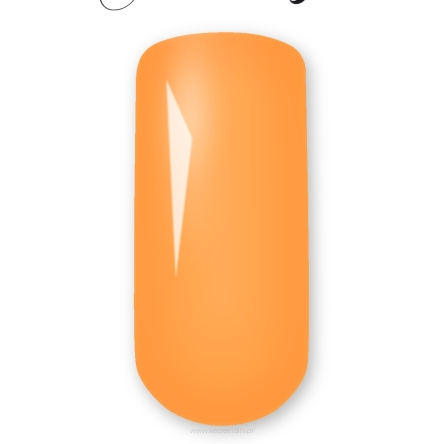 Gellaxy 20 Orange Splash 15 ml-GE20