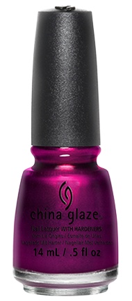 China Glaze Let's Groove #733