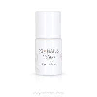 GELLAXY FLOW WHITE 10ML