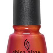 China Glaze Jamaican Out #174