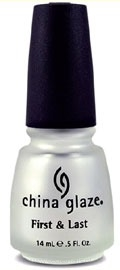 China Glaze First & Last