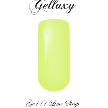 Gellaxy 141 - Lime Sirup 7,5ml - GE 141