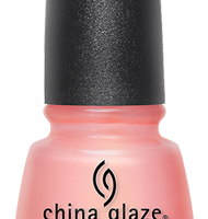 China Glaze Pack Lightly 82385