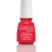 Gelaze Red-y To Rave