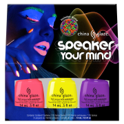 China Glaze Speaker Your Mind 82625