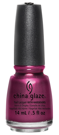 China Glaze Secrets #101