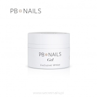 EXCLUSIVE WHITE GEL 50G