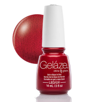 Gelaze Red Pearl 14ml