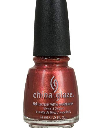 China Glaze Street Racing #740