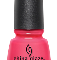 China Glaze Shell-O #1212