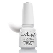 Gelaze White on White 14ml