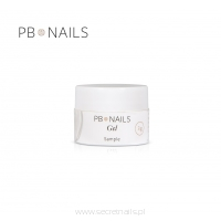 Construction Pink Gel - Tester 3g