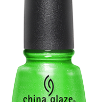 China Glaze I'm With The Lifeguard #1089