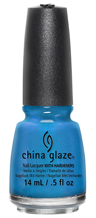 China Glaze Sexy in the City #553