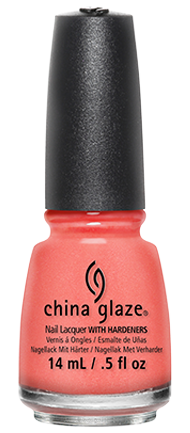 China Glaze Mimosa's Before Man's #1156