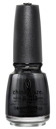 China Glaze Black Diamond #629