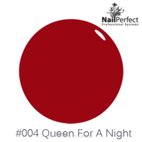 Lakier do paznokci Queen For A Night #004