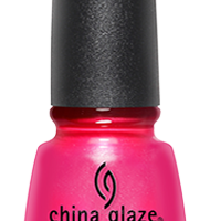 China Glaze Love's a Beach #1083