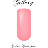 GELLAXY 143 APRICOT JUICE 15ML-GE143