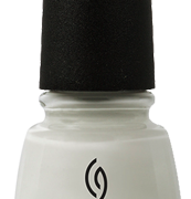 China Glaze White on White #023