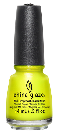 China Glaze Sun Kissed #1090