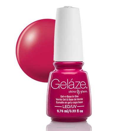 Gelaze Make An Entrance 9,76ml