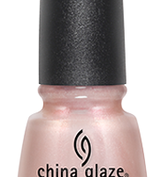 China Glaze Temptation Carnation #156