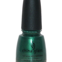 China Glaze Outta Bounds #631