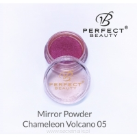 MIRROR POWDER CHAMELEON COLLECTION VOLCANO 05