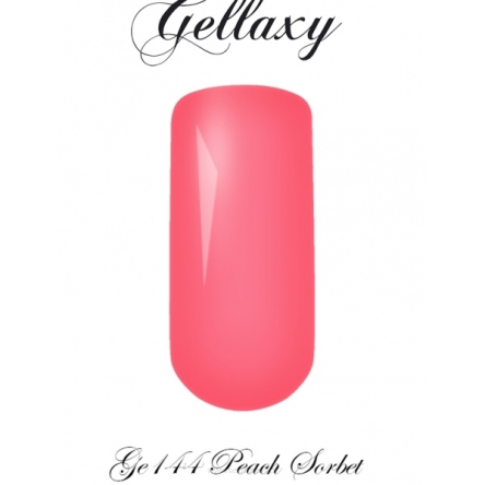 Gellaxy 144 Peach Sorbet 7,5 ml-GE 144