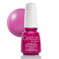 Gelaze Carribean Temptation 9,76ml