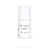 GELLAXY MAT TOP COAT 10ML