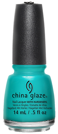 China Glaze My Way Or The Highway 82380