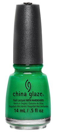 China Glaze Paper Chasing #720