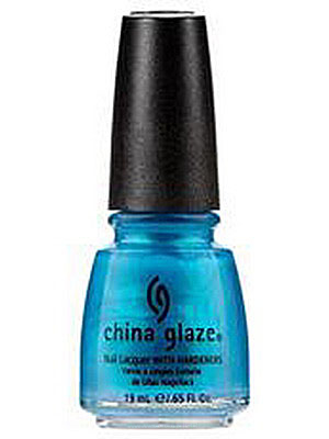China Glaze Beauty & The Beach #563