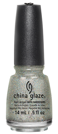 China Glaze Fairy Dust #551