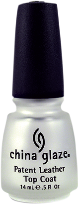 China Glaze No-Chip Top Coat
