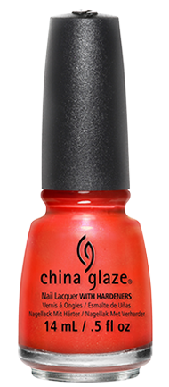 China Glaze Surfin' For Boys #1092