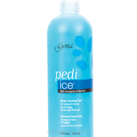 Pedi Ice 473 ml