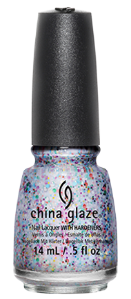 China Glaze It's A Trap-Eze! #1194