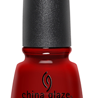 China Glaze Bing Cherry #027
