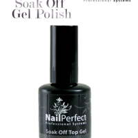 Nail Perfect Professional Top Coat
