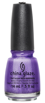 China Glaze Grape Juice #717
