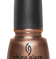 China Glaze Cashmere Creme #117