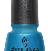 China Glaze License & Registration Please 82381