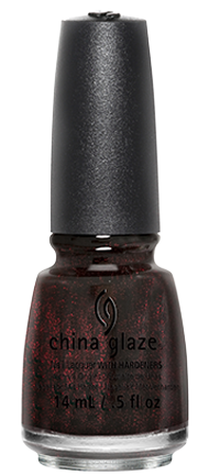 China Glaze Lubu Heels #601