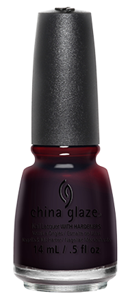 China Glaze Ravishing Dahling #255
