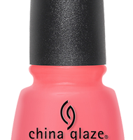 China Glaze Pinking Out The Window 82387